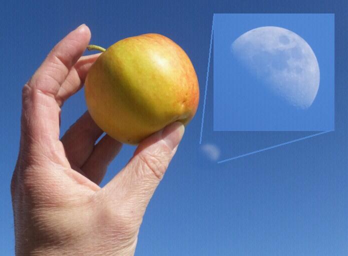 Mond - Der Astronomiekoffer